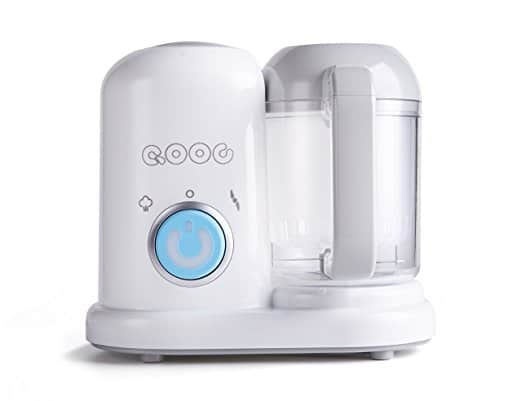 QOOC Mini Baby Food Maker
