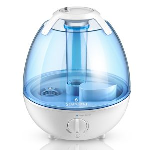 Sparoma Ultrasonic Humidifier
