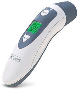 iProvèn Baby Ear Thermometer