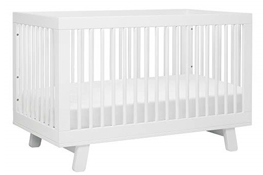 Best Baby Cribs, the lot dallas, Babyletto-Hudson-3-in-1-Convertible-Crib