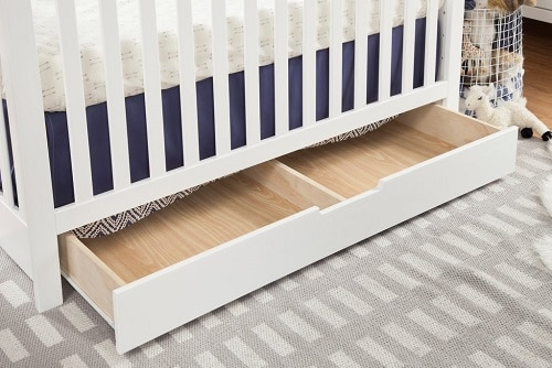 Best Baby Cribs, the lot dallas, Carters-by-Davinci-Colby-4-in-1-Convertible-Crib-drawer