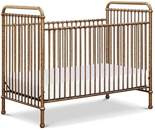 Best Baby Cribs, the lot dallas, Million-Dollar-Baby-Convertible-Crib-Classic-Abigail-Iron