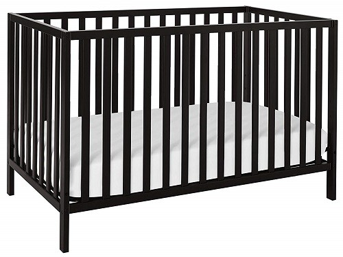 Best Baby Cribs, the lot dallas,Union 2-in-1 Convertible Crib