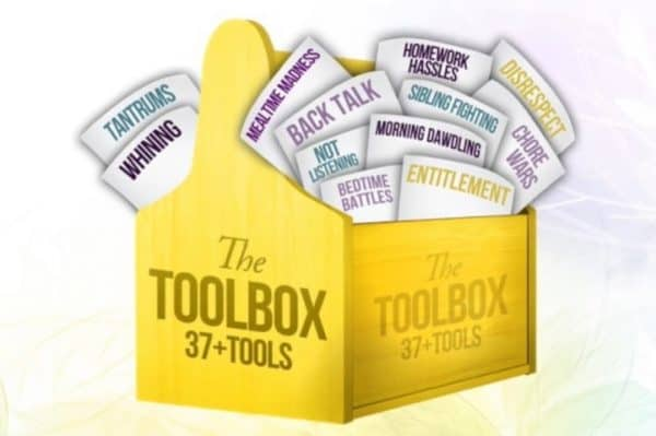 Toolbox-positive-parenting-solutions