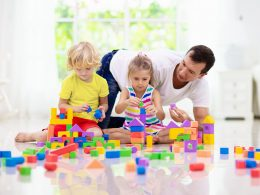 Best Toys for 3-Year-Olds, the lot dallas