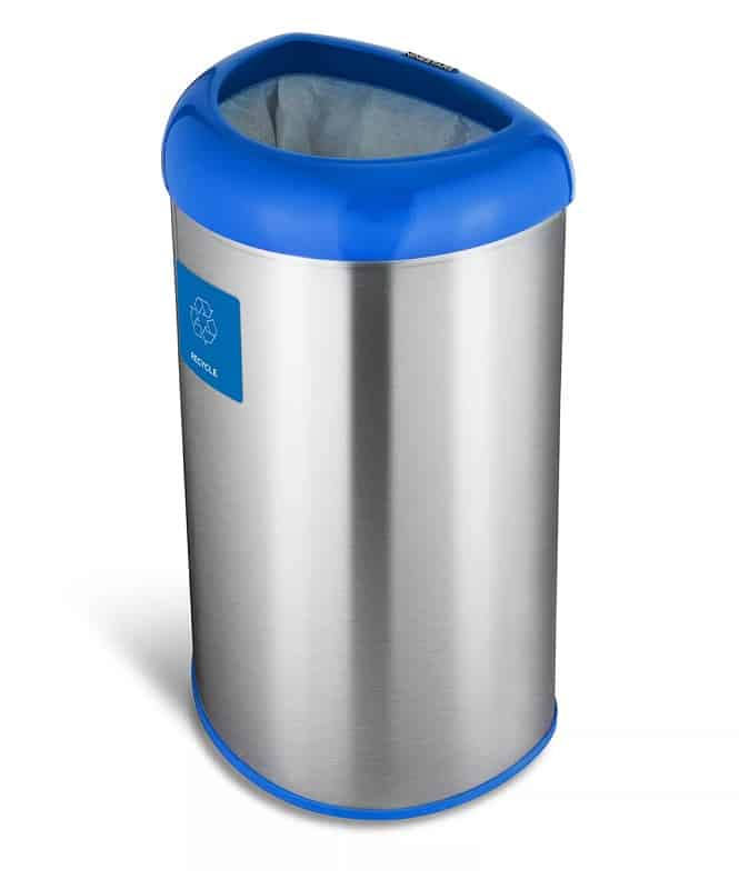 Best 13 Gallon Trash Cans, the lot dallas, nine-stars