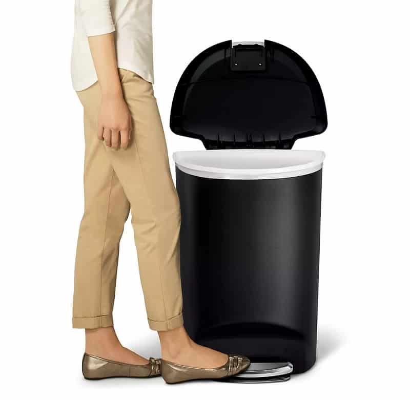 Best 13 Gallon Trash Cans, the lot dallas, simplehuman
