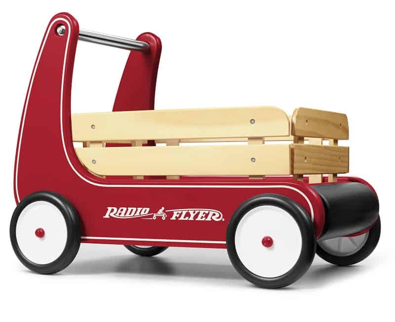 Best Baby Walkers, the lot dallas, Radio-Flyer-Classic