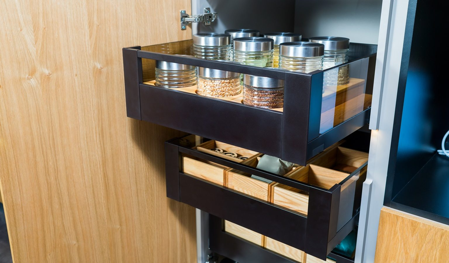 Best Freestanding Pantry