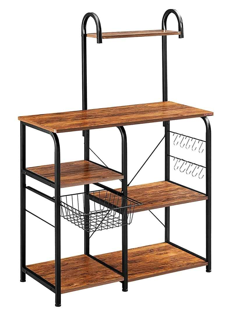 Best Freestanding Pantry Mr