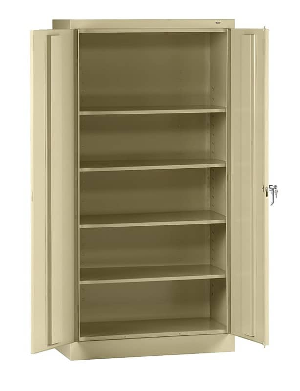 Best Freestanding Pantry Tennsco