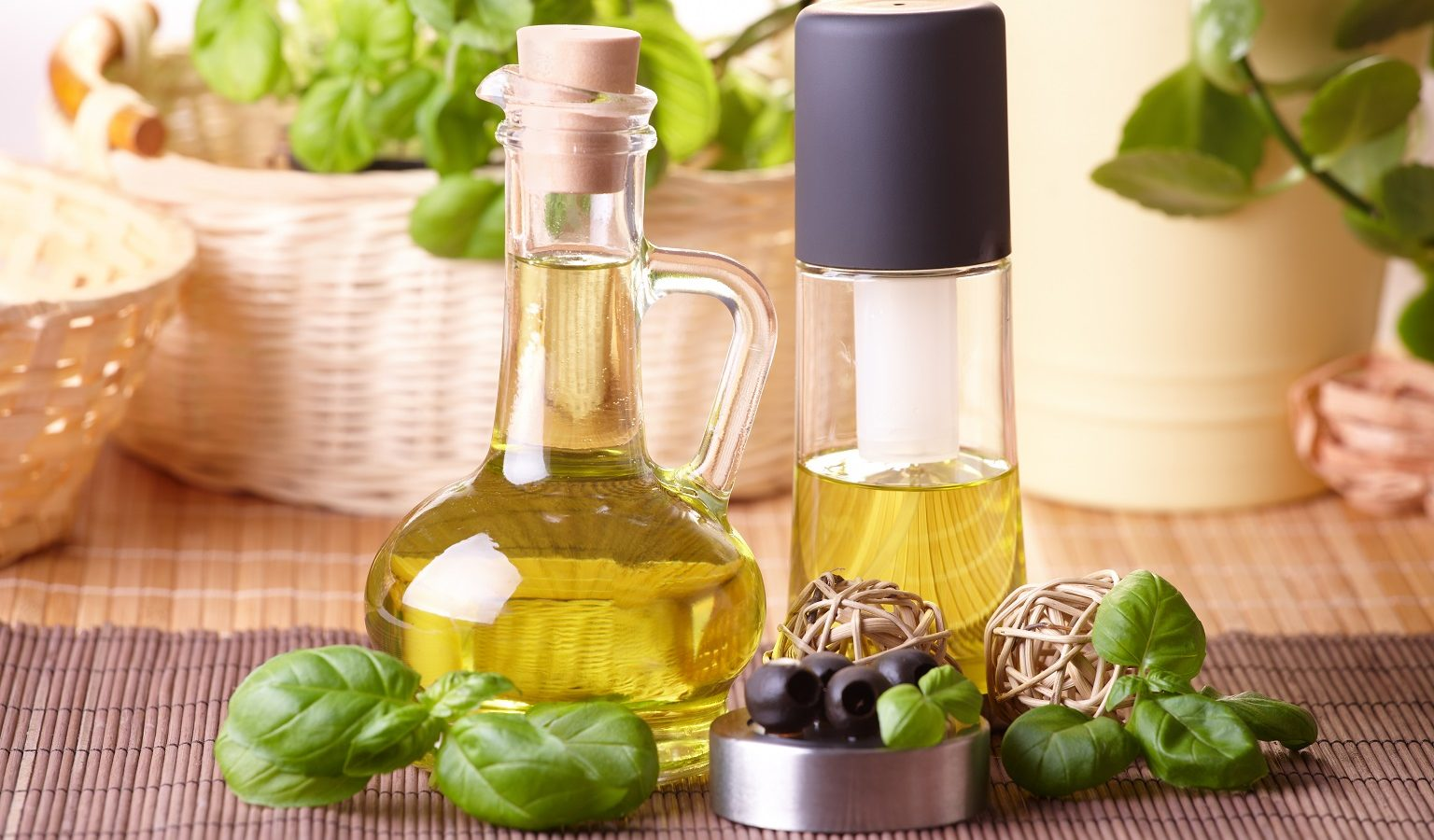 Best Olive Oil Sprayer