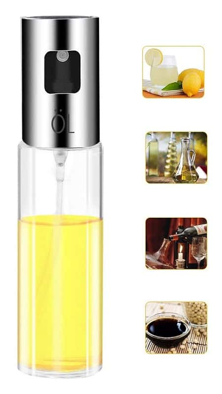 Best Olive Oil Sprayer Besmon