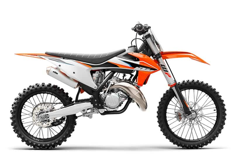 Best 125cc Dirt Bike, the lot dallas, KTM 125 SX