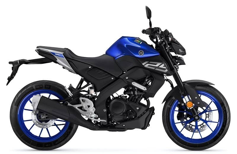 Best 125cc Dirt Bike, the lot dallas, Yamaha MT-125