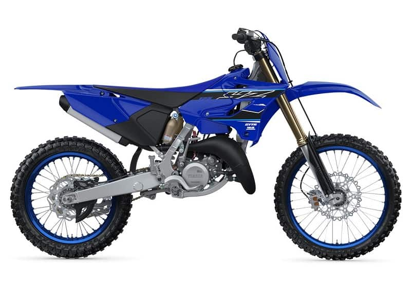 Best 125cc Dirt Bike, the lot dallas, Yamaha YZ125