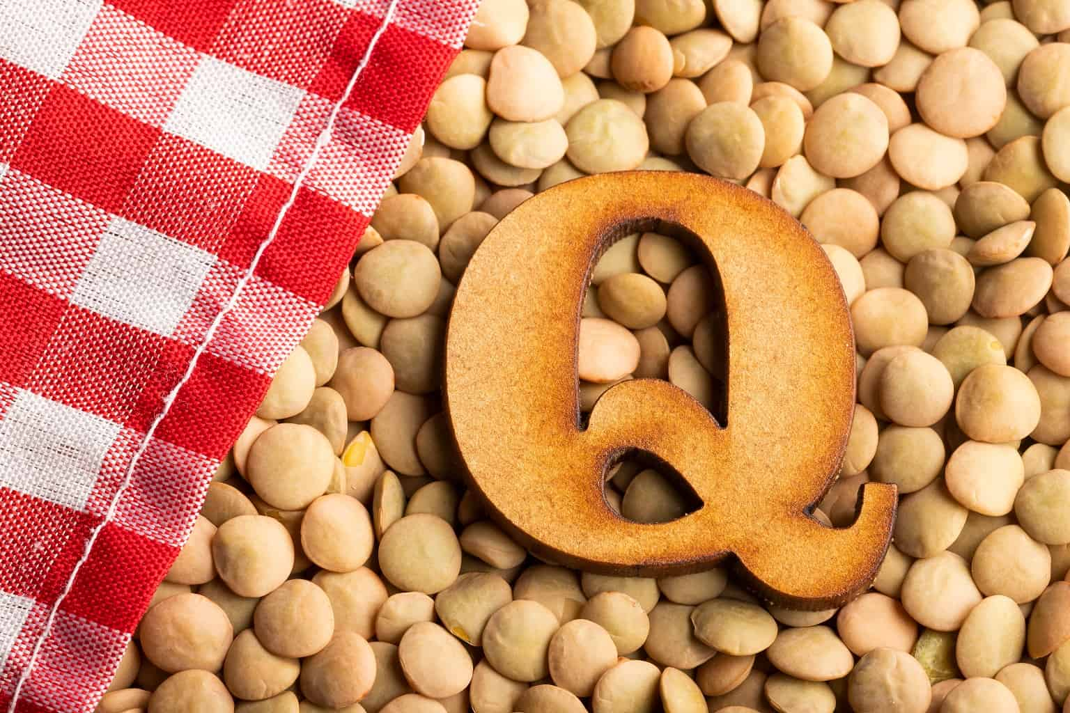 Food That Starts With Q (Deliciously Cute) - The Lot Dallas