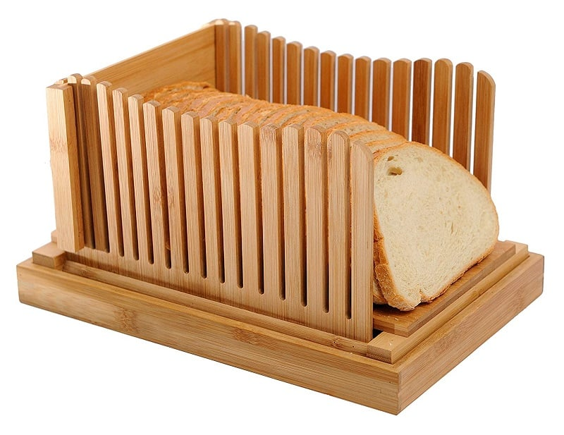 best bread slicer, the lot dallas, GloBamboo