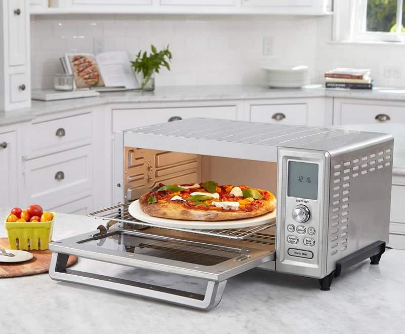 best under cabinet toaster oven, the lot dallas, Cuisinart